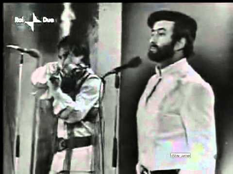 ♫ Lucio Dalla ♪ 4 Marzo 1943 SanRemo 1971 ♫ Video & Audio Restaurati HD