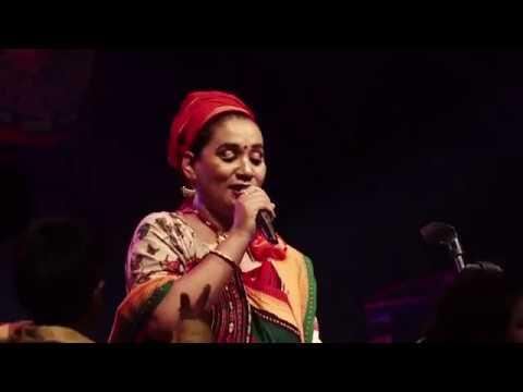 Kalpana Patowary - Folk Queen of India   Assamese Bihu Xoru Xafolu