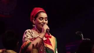 Kalpana Patowary - Folk Queen of India | Assamese Bihu Xoru Xafolu