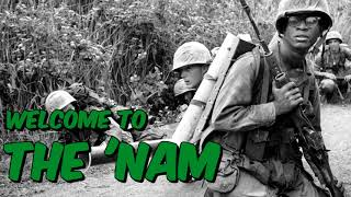 Welcome to The 'Nam (Vietnam War History Channel)