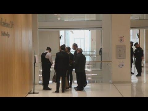 El juicio contra Sarkozy comenzará el lunes tras rechazarse el aplazamiento