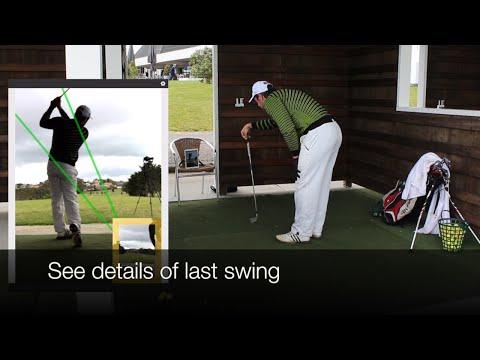 Best Golf Swing Analyzers | Swing Profile