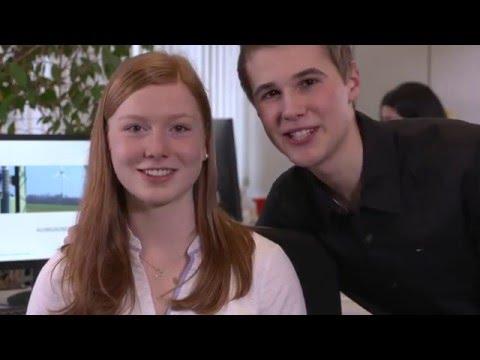 Westfalen Weser Energie Azubifilm