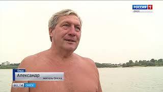 Отдых на воде с начала купального сезона закончился трагедией для 48 омичей