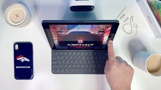 "2018 iPad Pro 11"" Base Model Review (Shot On iPad Pro)"