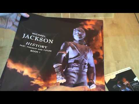 Baixar Requested Song: Michael Jackson - You Are Not Alone (Vinyl)