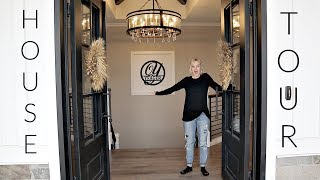 OFFICIAL Furnished HOUSE TOUR!