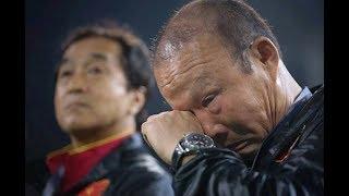 HLV Park Hang Seo bật khóc khi biết học trò bị ung thư giai đoạn cuối