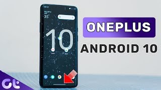 Android 10 on the OnePlus 7 Pro: Top 9 Features You Must Know | Guiding Tech