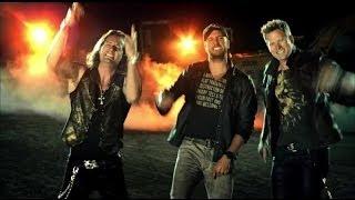 Florida Georgia Line Feat. Luke Bryan - This Is How We Roll (Lyric Video)