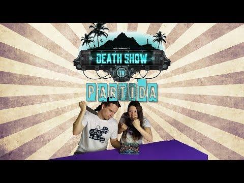 Death Show TV - Partida - Yo Tenía Un Juego De Mesa #44