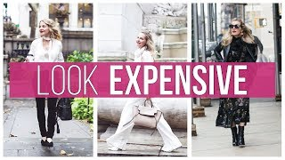 How to Look Expensive #1 | Styling Tips