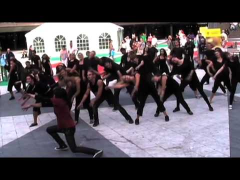 Kulturskolan Stockholm - Trailer NY