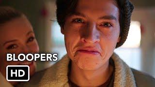 Riverdale Season 1 Bloopers Gag Reel (HD)