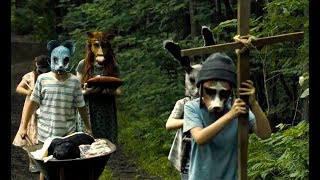 'Pet Sematary' Official Trailer (2019) | Jason Clarke, John Lithgow