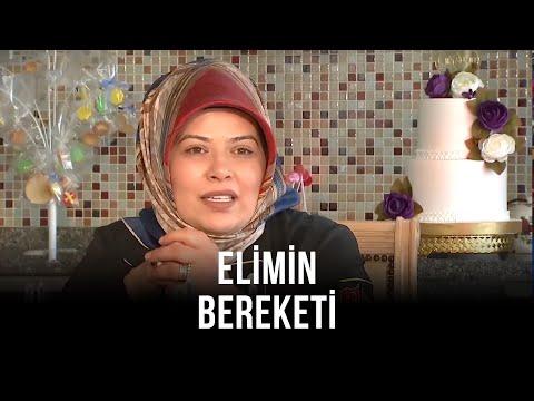 Elimin Bereketi – Zehra İbar | 8 Mayıs 2021