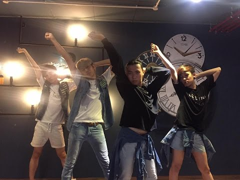 L.I.E - EXID (Dance Cover) by Heaven Dance Team from Vietnam