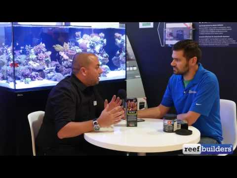 Aquarium Science with Red Sea's Sharon Ram Part 1: NO3-PO4-X