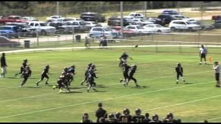 St Cloud Spartans vs St Cloud Panthers SP