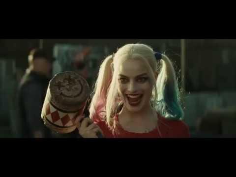 Closer -The Chainsmokers, Halsey by Joker ft Harley Quinn