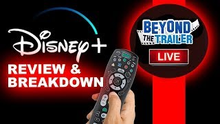 Disney Plus REVIEW & BREAKDOWN