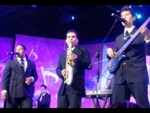 el super show de los vasquez 2012