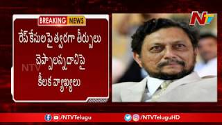 SC CJI SA Bobde key comments after Hyderabad accused kille..