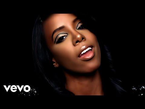 Kelly Rowland ft. David Guetta - Commander (Official Video)
