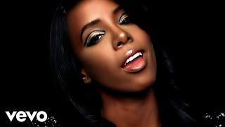 Kelly Rowland - Commander (feat David Guetta)