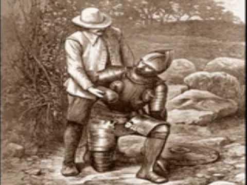 Christian and Faithful: Puritan John Bunyan's Pilgrim's Progress Lecture - Tom Sullivan