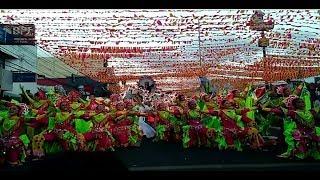 MARDIGRAS 2018! SAN PABLO CITY NATIONAL HIGHSCHOOL! 2ND PLACE! MJ SISPEREZ   VLOG # 27