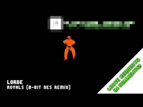 Baixar Lorde - Royals (8-Bit NES Remix)