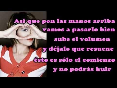 Baixar Britt Nicole - Bienvenido al Show (Video y Letra) Traducido Español [Teen Pop Cristiano]