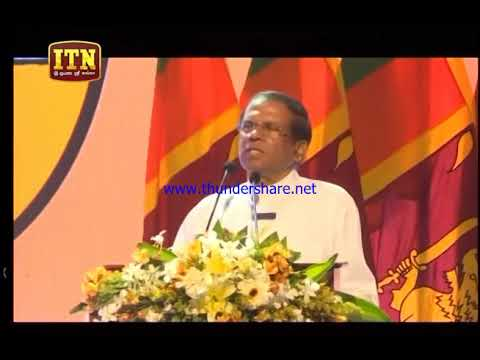 Launched of the National Action Plan for Combating Bribery and Corruption in Sri Lanka - ITN