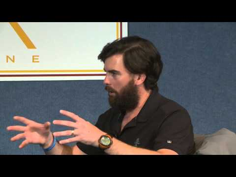 Luke Kemper of Swamp Head Brewery Talks Beer