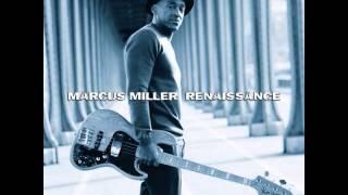 Marcus Miller - Detroit (Renaissance) 2012