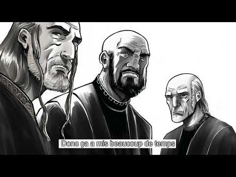 Vidéo de Jean-Luc Istin