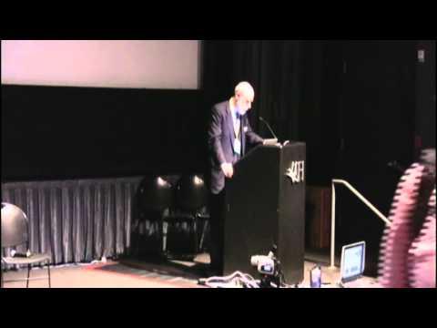 F2C2012: Vint Cerf keynote
