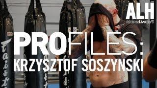 Krzysztof Soszynski The Polish Experiment PROfile