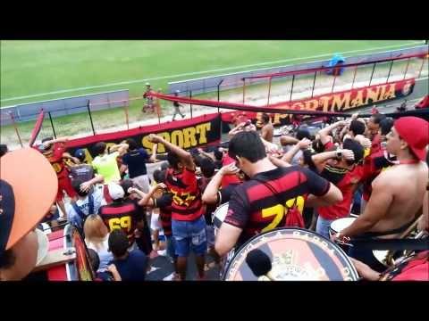 BRAVA ILHA - SPORT X paysandu - Vamos Sport