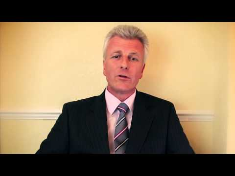Hiring an HR Director - Nigel Peters at Alium Partners HR Leadership Event