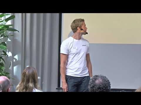 Pitch of Yepstr - Invest Stockholm & SUP46 Demo Day