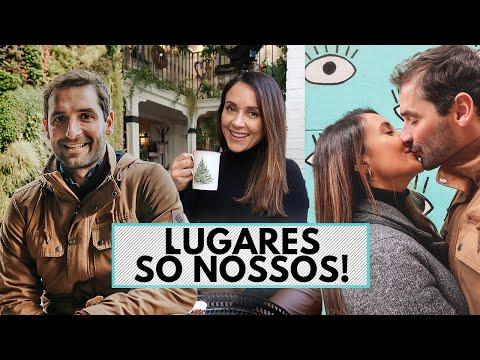 MADRI DO NOSSO JEITO | Travel and Share