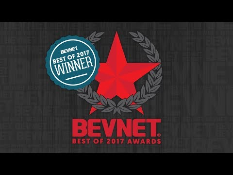 BevNET's Best of 2017 come from growing companies and startups, identifying rising stars and the most important trendsetters.  We honor the products, the plays, the packages, the leaders and brand who were the hardest working, or just the cleverest. Timing is key: last year's outstanding performer might have leveled off, formulations might change, function might best flavor; new packaging might not be right.