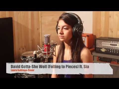 Baixar David Guetta - She Wolf (Falling To Pieces) ft. Sia (Laura Buitrago-Cover)