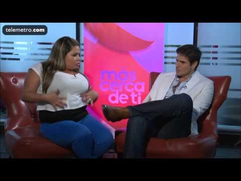 La Bibi entrevista a Daniel Arenas