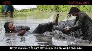 THẤT SƠN TÂM LINH - HẬU TRƯỜNG PHIM ÁM ẢNH & NHIỀU CẢNH 18+