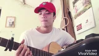 Hương À - Nguyễn Đình Khương   coVer guitar by Hải.