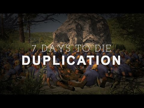 7 days to die solo item duplication patched ps4 for Cocinar en 7 days to die ps4