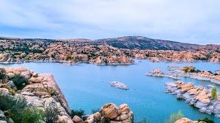 Top 12 Tourist Attractions in Prescott: Travel Arizona